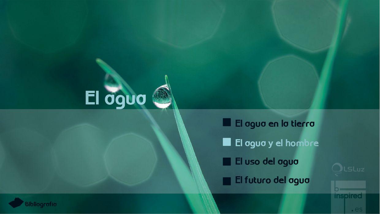 El Interactivo del Agua